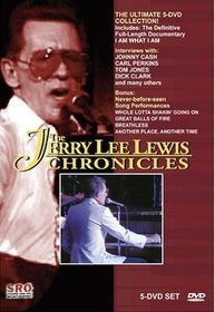 Jerry Lee Lewis Chronicles - (Region 1 Import DVD)