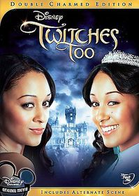 Twitches Too:Double Charmed Edition - (Region 1 Import DVD)