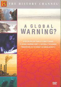 Global Warning - (Region 1 Import DVD)