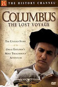 Columbus:Lost Voyage - (Region 1 Import DVD)