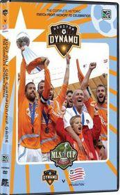 Mls Cups 2007 - (Region 1 Import DVD)