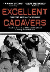 Excellent Cadavers - (Region 1 Import DVD)