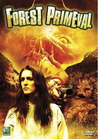 Forest Primeval - (Region 1 Import DVD)