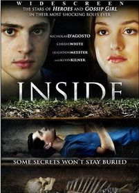 Inside - (Region 1 Import DVD)