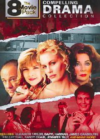 Compelling Drama Collection - (Region 1 Import DVD)