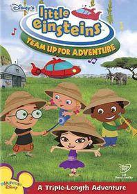 Disney's Little Einsteins:Team up Fo - (Region 1 Import DVD)