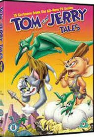 Tom & Jerry Tales Vol 2 (DVD)
