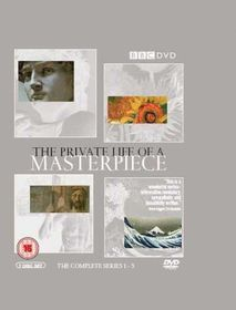 Private Life of a Masterpiece - Complete Series 1-5 - (Import DVD)