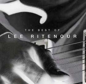 Lee Ritenour - Best Of Lee Ritenour (CD)