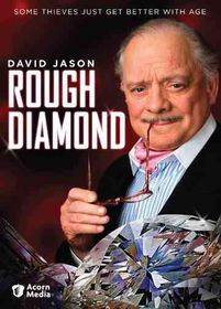 Rough Diamond - (Region 1 Import DVD)