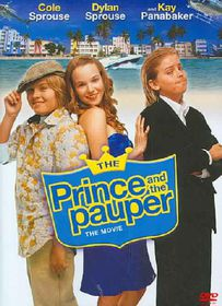 Prince and the Pauper - (Region 1 Import DVD)