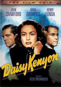 Daisy Kenyon - (Region 1 Import DVD)