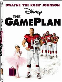 Game Plan - (Region 1 Import DVD)