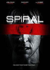 Spiral - (Region 1 Import DVD)