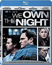 We Own the Night - (Region A Import Blu-ray Disc)