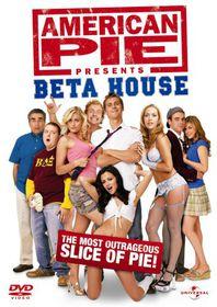 American Pie 6 - Beta House - (Import DVD)