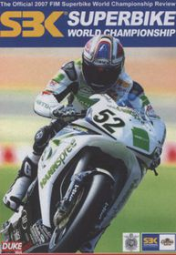 World Superbike Review 2007 - (Import DVD)