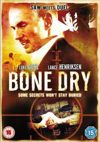 Bone Dry - (Import DVD)