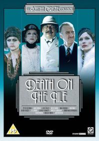 Death on the Nile - (Import DVD)