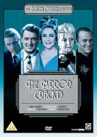 Mirror Crack'd - (Import DVD)