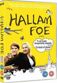 Hallam Foe - (Import DVD)