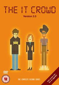 The IT Crowd: Series 2 - (Import DVD)