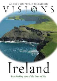 Visions of Ireland - (Region 1 Import DVD)