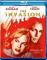 Invasion - (Region A Import Blu-ray Disc)