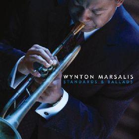Marsalis Wynton - Standards & Ballads (CD)