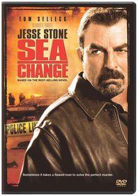 Jesse Stone:Sea Change - (Region 1 Import DVD)
