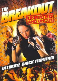 Breakout:Ultimate Chick Fighting - (Region 1 Import DVD)