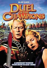 Duel of the Champions - (Region 1 Import DVD)
