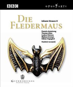 Strauss: Die Fledermaus - Die Fledermaus