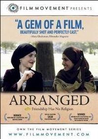 Arranged - (Region 1 Import DVD)