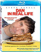 Dan in Real Life - (Region A Import Blu-ray Disc)