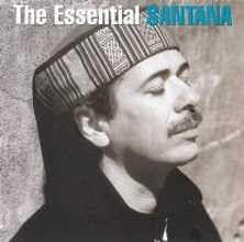Santana - Essential Santana (CD)