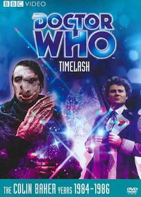 Doctor Who:Timelash Ep 142 - (Region 1 Import DVD)