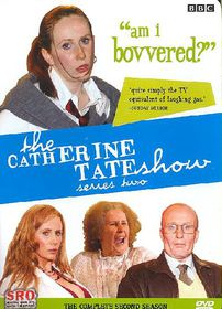 Catherine Tate Show Series 2 - (Region 1 Import DVD)