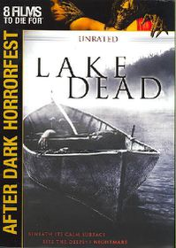 Lake Dead - (Region 1 Import DVD)