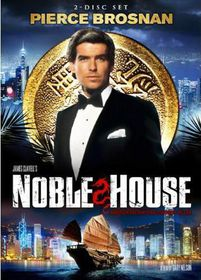 Noble House - (Region 1 Import DVD)