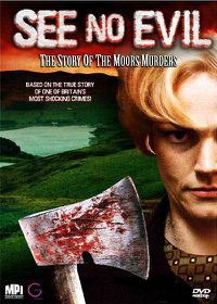 Story of the Moors Murders - (Region 1 Import DVD)
