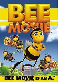 Bee Movie - (Region 1 Import DVD)