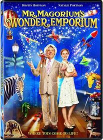 Mr. Magorium's Wonder Emporium - (Region 1 Import DVD)