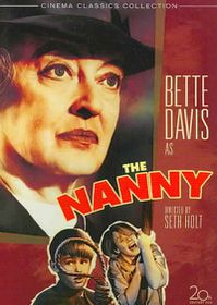 Nanny - (Region 1 Import DVD)