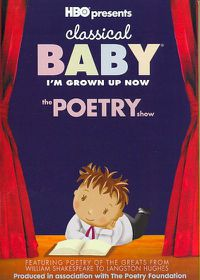 Classical Baby:I'm Grown up Now Poetr - (Region 1 Import DVD)