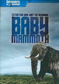 Baby Mammoth:Raising the Mammoth - (Region 1 Import DVD)