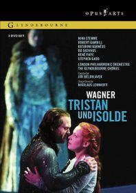 Wagner / Gambill / Stemme / Lpo / Belohlavek - Tristan Und Isolde (DVD)