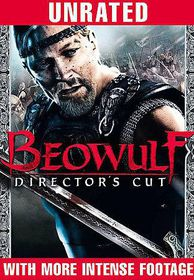 Beowulf Director's Cut - (Region 1 Import DVD)