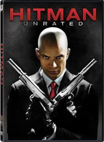 Hitman - (Region 1 Import DVD)