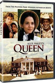 Alex Haley's Queen - (Region 1 Import DVD)